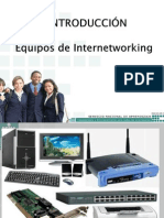 8 -Equipos de Internetworking