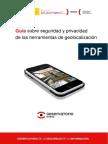Guia Sobre Seguridad y Privacidad de Las Herramientas de Geolocalizacion