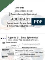 Agenda 21_material