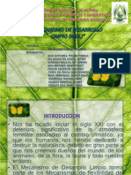 EXPOSICION ORGANICA MDL