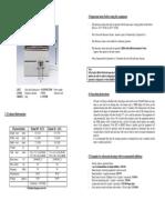Emmi-5 Ultrasonique Cleaner