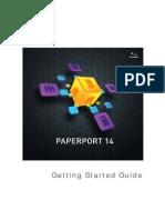 Manual Paper Port 14