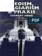 Home Stewart Neoism Plagiarism and Praxis