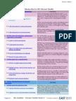 Group 1A UDL Checklist