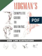 Anatomie Artistica de Brignard