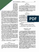 Lei 13-96 Cuidados de Saude