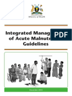 IMAM Guidelines Final Version