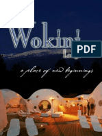 Wokini Lodge Presentation