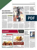Avance de Clase Media Es Atractivo Para Inversiones_Gestión 17-07-2014