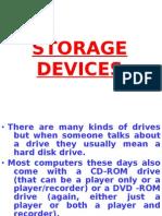 6 Storage Devices