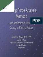 Mooring Force Analysis Methods Pianc_2003_mooring_waters