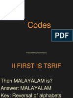 Code Series