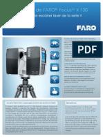 Brochure Espanol Focus3D X 130 SPA 3