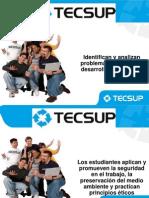 ELECTRODOS TECSUP