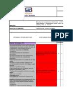 Priorización de Oportunidades de Mejora y Planes de Mejoramiento en Acredotación (Apoyo)