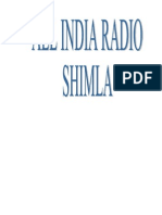 Air India-ECE Project Report