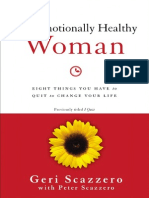 The Emotionally Healthy Woman Sample