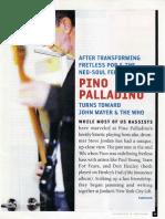 BP Pino Palladino