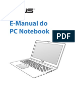Manual Notebook 2