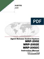 MRP 2002 Instruction Manual 53049