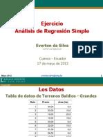 Ejercicio_Regresión (Copia en Conflicto de Luis Campos 2014-06-10)
