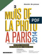 Mois de La Photo Dp 104