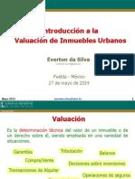 Introducción Valuación Puebla