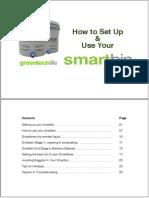 Smartbin Manual