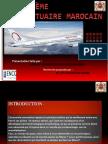 Le Système Aeroportuaire Marocain