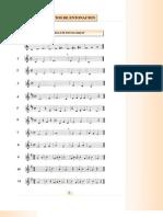 Libro de Entrenamiento y Solfeo Musical