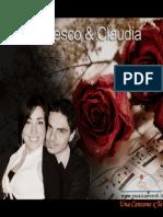 Una Canzone Per Te Francesco e Claudia