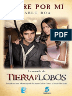 Pablo Roa - Sufre Por Mi