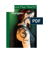 """The Henna Page ""How-to"" Harquus"