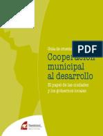 Cooperación municipal al desarrollo.pdf