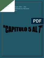 EJERCICIO APA 5 AL 7
