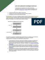 El proceso de evolución de la planeación estratégica tradicional.docx