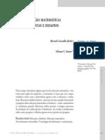 Educação Matemática Propostas e Desafios