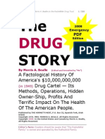 Bealle 1949 The Drug Story (Banned Book in Its Day) US Medical Mafia