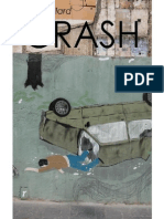 Crash - Estranhos Prazeres - J. G. Ballard