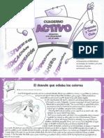 Actividades 2º y 3 Ciclo Nº2 Marzo-2007