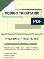 Codigo Tributario Tema 3