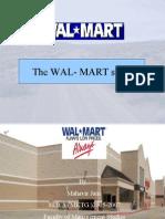 The Wal Mart Story749
