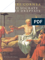 Andrei Cornea - Cind Socrate Nu Are Dreptate