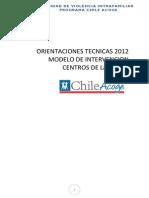 Programa Chile Acoge