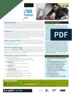 Basel II_III Awareness One Day Workshop 2014