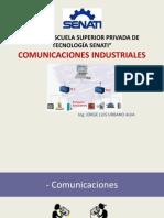 SEMANA 01 Comunicaciones Industriales