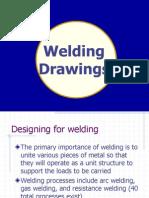 Weld Drawings