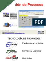 3_Modelos Prácticos Con ProModel