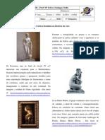 A Beleza Feminina Na História Da Arte