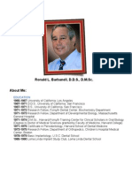 About Dr. Barbanell - WWW.ADHP.COM
